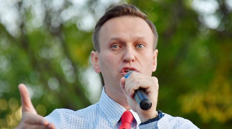 Допустим Навальный стал президентом России. Что произойдет в таком случае