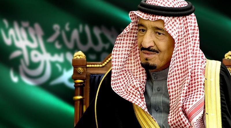 Король Саудовской Аравии начал раздавать народу деньги. Капиталисты в шоке от подобного