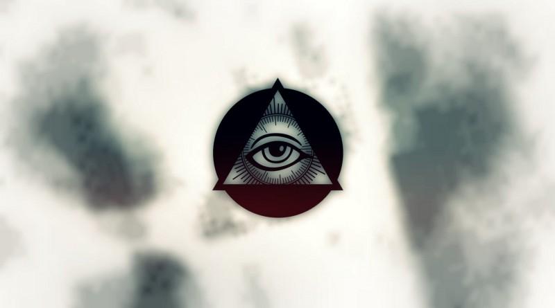 Иллюминаты заполонили мир - где можно в живую встретить иллюминатов