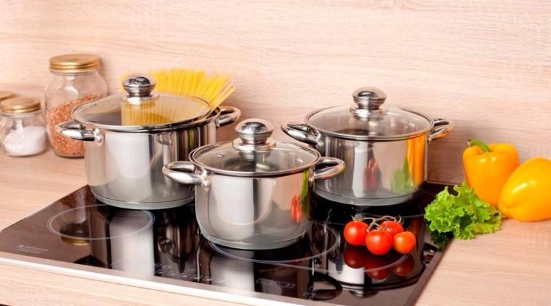 Посуда для готовки - где купить в Москве с доставкой