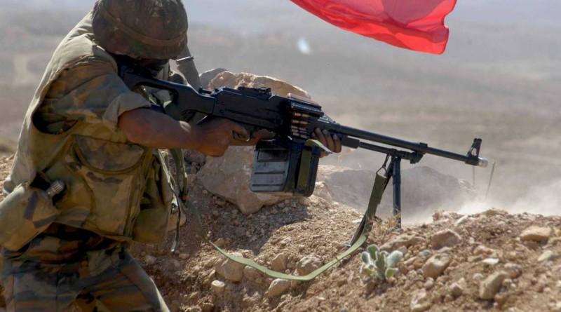 Между курдами и силами США в Сирии произошли бои. Ситуация накаляется с каждой минутой