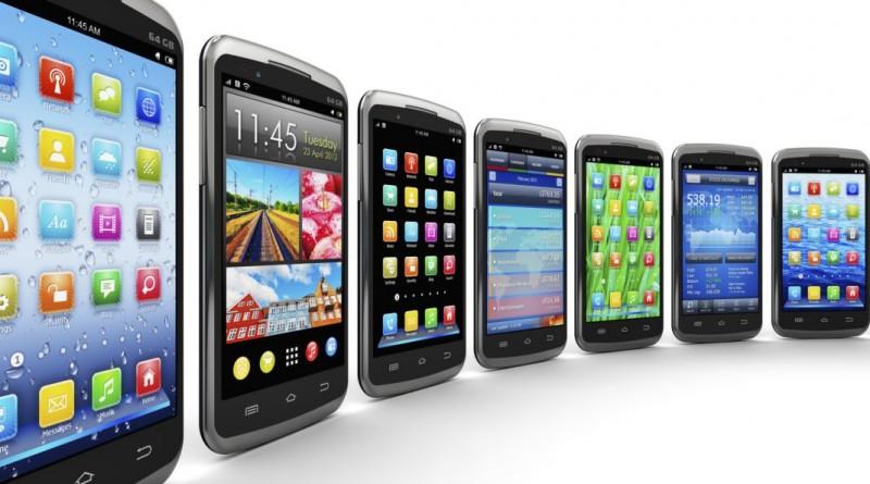 Где купить смартфон в Украине по доступной цене с доставкой