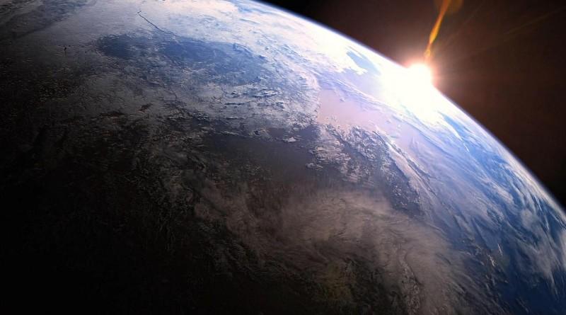 На Земле происходят серьезные глобальные изменения