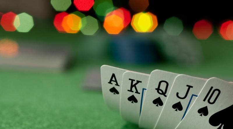 Как стать профессионалом в покере, посетив клуб вулкан 24