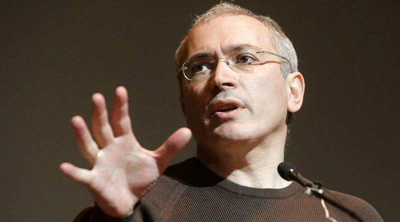 Михаил Ходорковский - Первые итоги расследования гибели российских журналистов в ЦАР