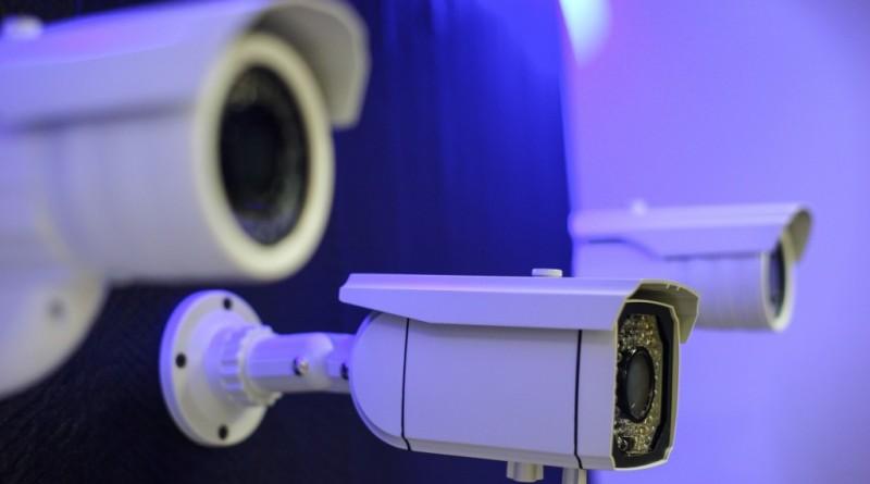 Установка систем видеонаблюдения в Киеве - как защитить своё имущество