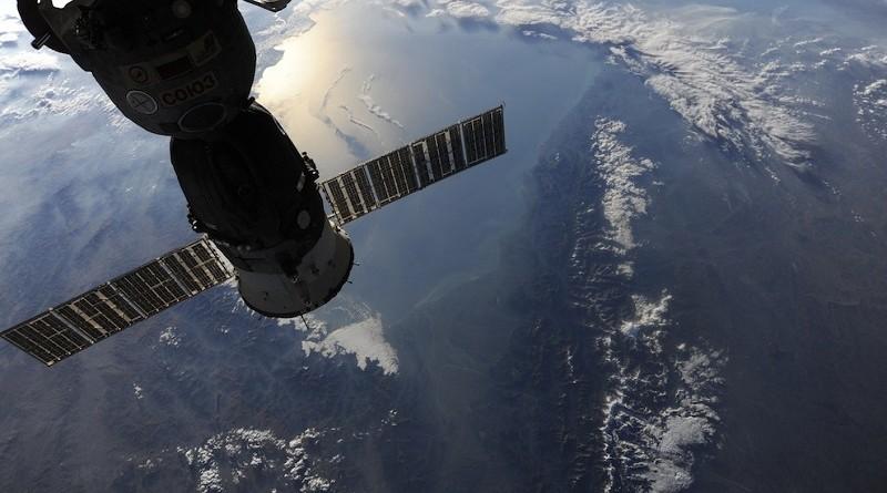 Ученые НАСА в Сибири обнаружили признаки грядущей катастрофы