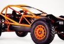 Играйте в автосимулятор Dune buggy онлайн на своём браузере