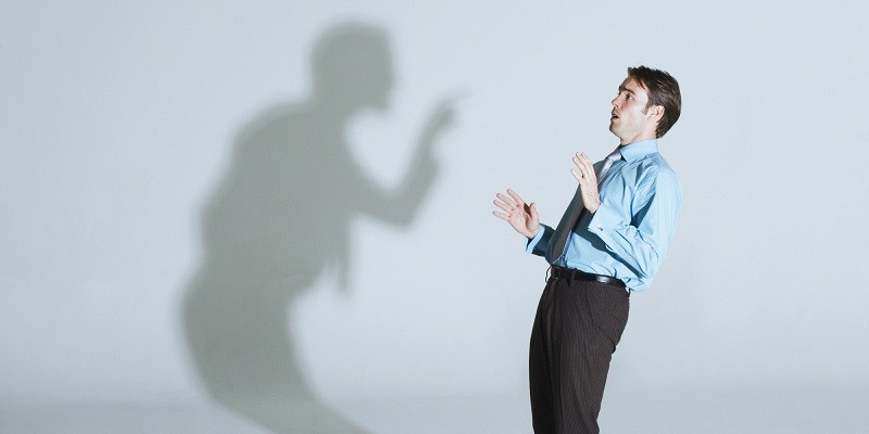 Психологический тест, который откроет ваши страшные секреты и тайны