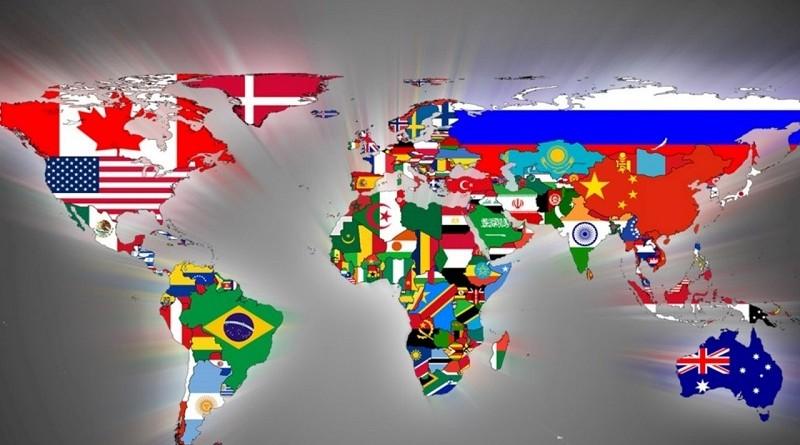 Из какой страны Вы душой на самом деле? - узнайте пройдя короткий тест из шести вопросов