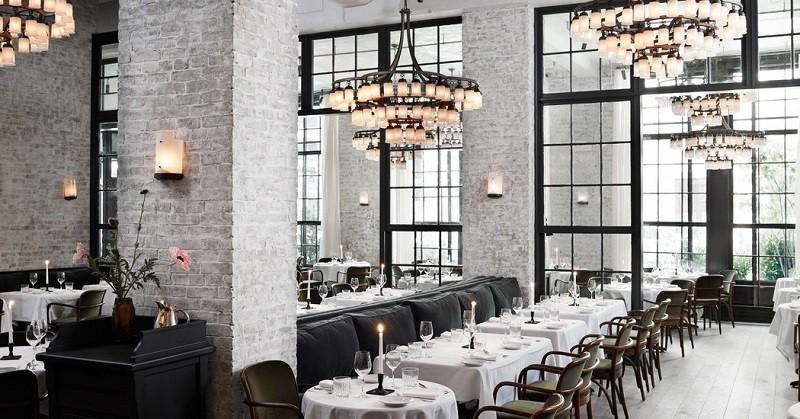 Бизнес в США: какие перспективы в открытии ресторана