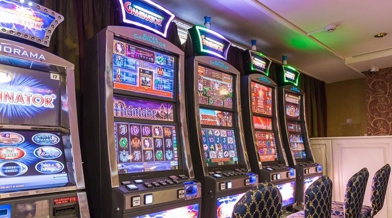Spin City казино – автоматы онлайн бесплатно