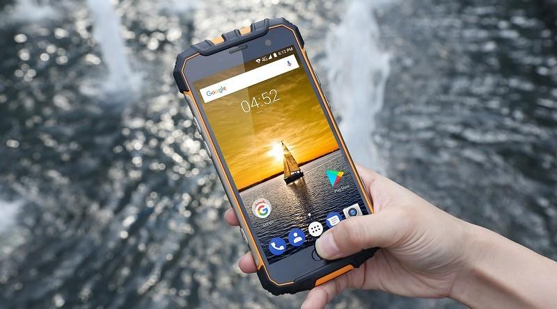 Где купить защищенный смартфон в Украине по доступной цене
