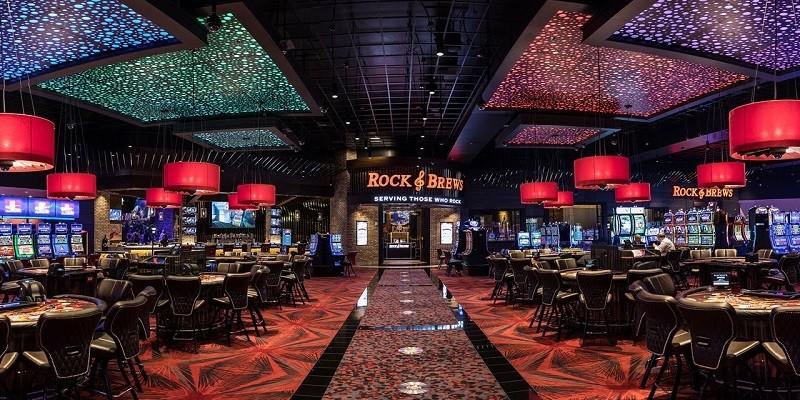 Как улаживаются проблемы в виртуальных казино