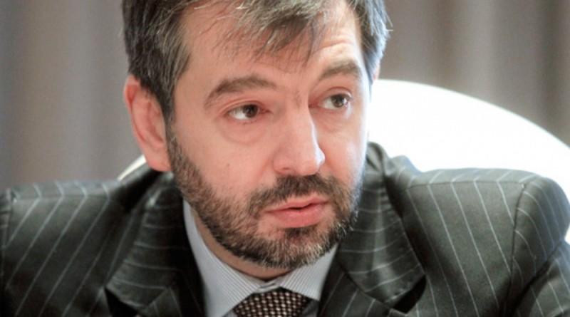 По запросу РФ в Украине задержан банкир помогавший добробатам в АТО
