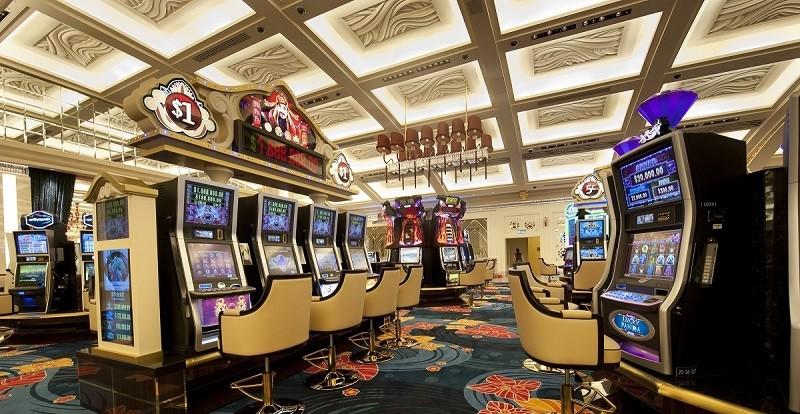 Особенности казино Вулкан - чем характерны заведения данного брэнда