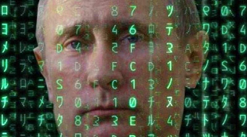 """В США появился """"вирус Путина"""", после которого стоит выбрасывать компьютер"""