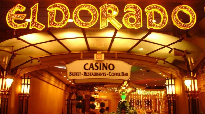 Почему пользователи выбирают онлайн-казино Eldorado