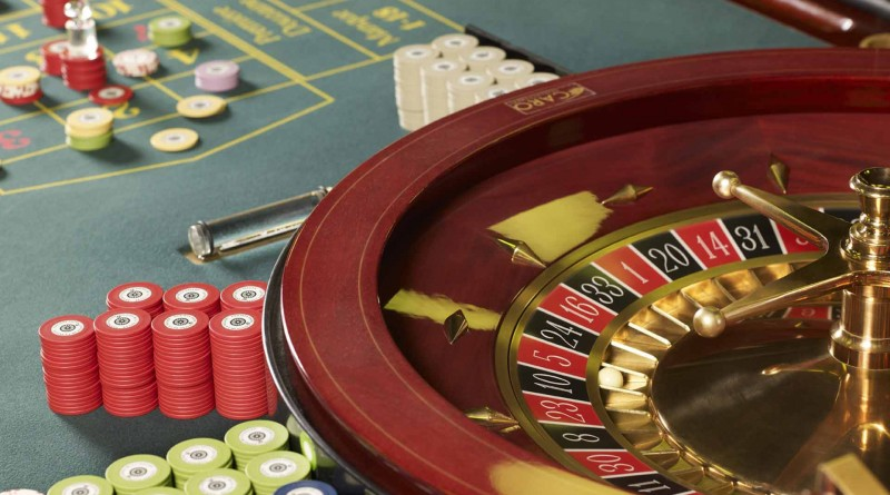 Игровые автоматы и рулетка - как зарабатывать на азартных играх в Сети