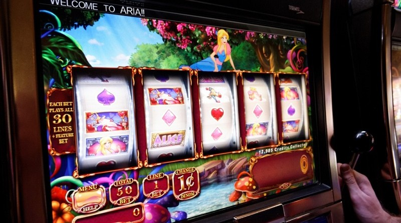 Игровые автоматы Вулкан - почему их выбирают тысячи пользователей Сети