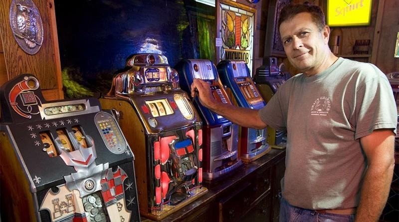 Настройка игровых автоматов - для чего она необходима и какие имеются функции