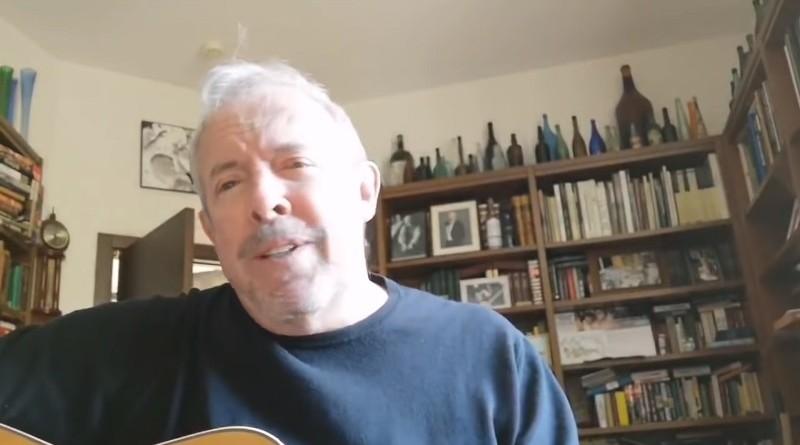 Макаревич спел про Рай Путина в новой песне