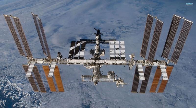 Микроорганизмы захватили МКС - летать в космос стало очень опасно