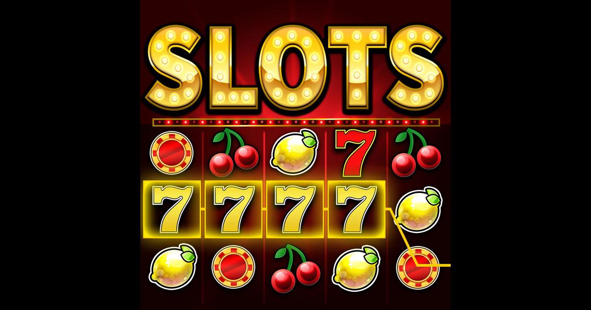 Game casino slot online