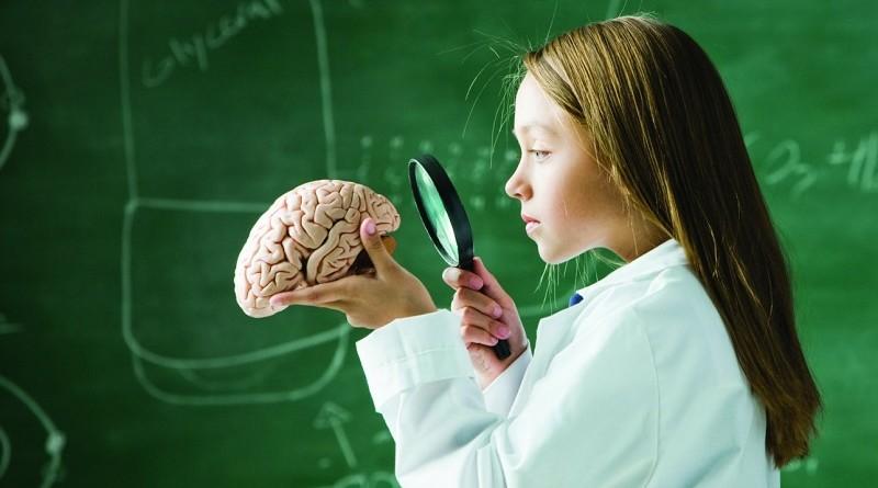 Какой Ваш умственный возраст на данный момент?