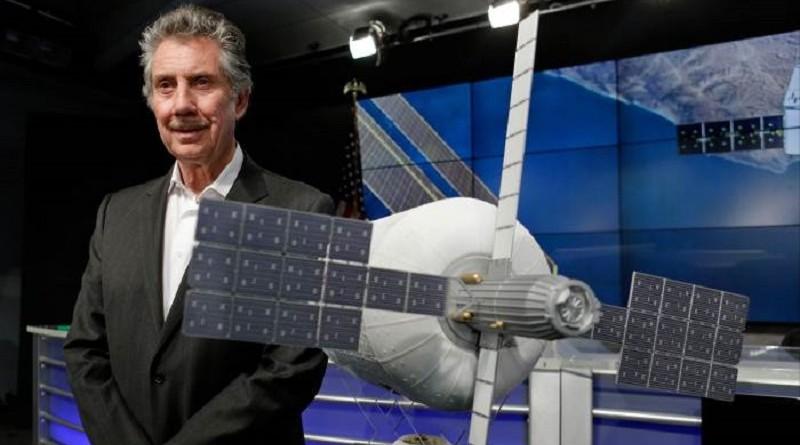 Известный предприниматель Роберт Бигелоу признал что пришельцы уже на Земле