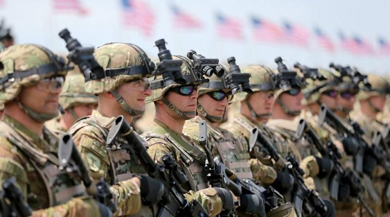 НАТО у ворот!!! Как жителей России пугают НАТОвскими войсками которые готовятся наступать