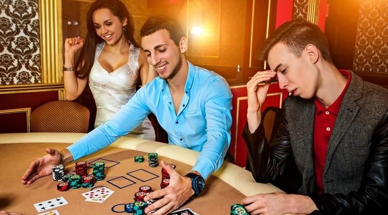 Как использовать онлайн-казино для удовольствия и заработка