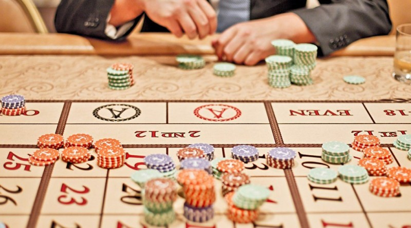 Как зарабатывают в онлайн казино на самом деле