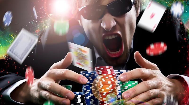 Основной и дополнительный доход при игре в интернет казино