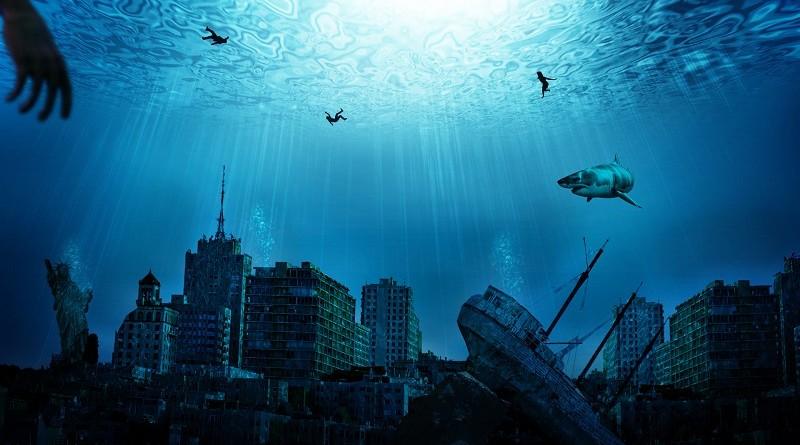 Часть Украины «уйдет» под воду: климатологи дают жуткие прогнозы