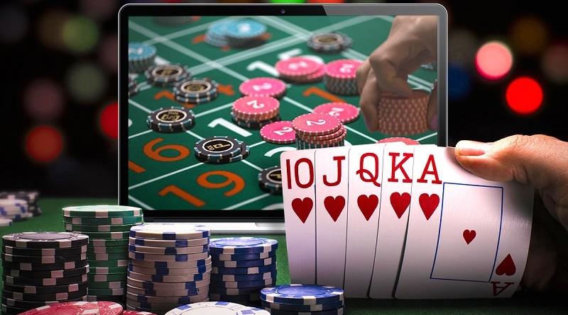 За счет чего онлайн-казино превосходят игровые залы