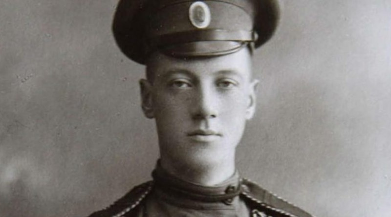 О чём писал Николай Гумилёв - Credo (1905 год), Абиссиния (1918, 1921 года), Ангел-хранитель (1912 год)