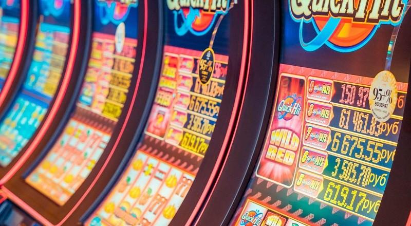 Особенности игровых автоматов онлайн-казино Эльдорадо