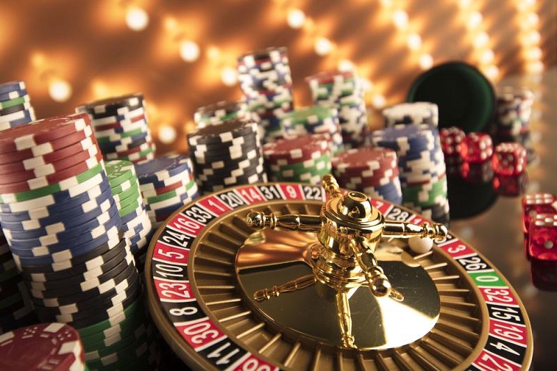 Evasion activites sociales casino 2019