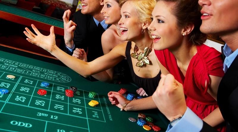 Право на азарт
