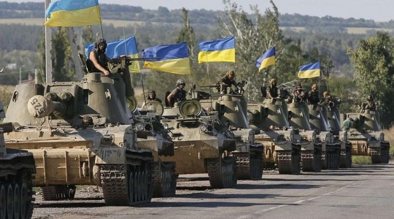 Война в Донбассе закончится в 2019-м, процветание Украине начнется после 2025-го
