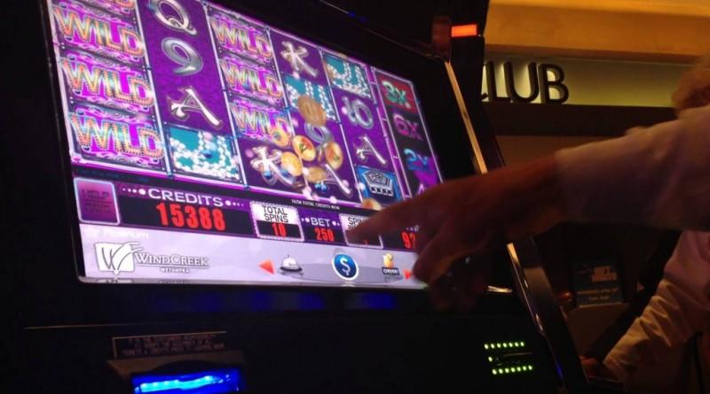 Как в казино Вулкан 24 играть бесплатно и без регистрации
