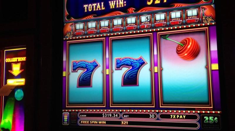 Как выбрать слоты для выгодной игры в интернет казино?