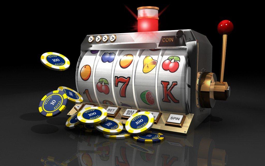 kazino slot v