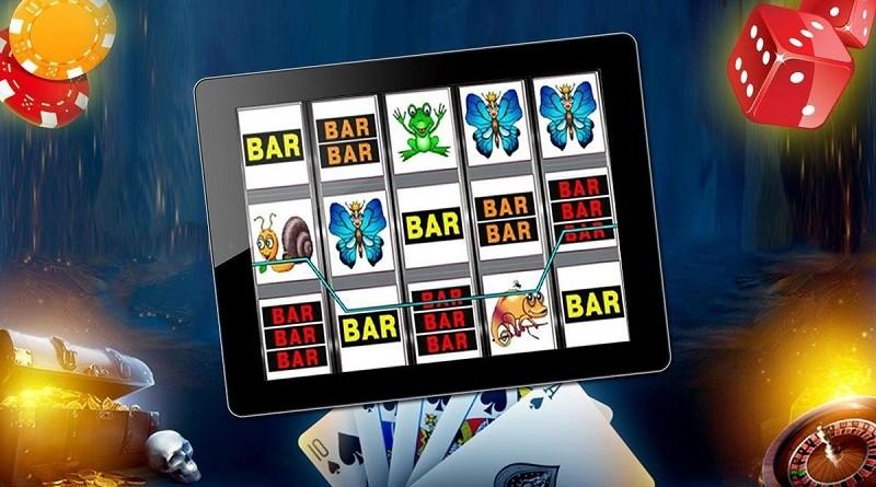 Интернет казино Вулкан позволяет играть в игровые автоматы онлайн бесплатно