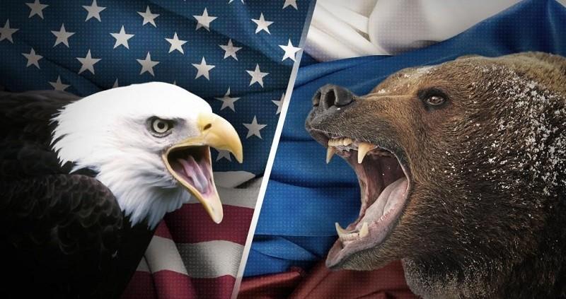 Почему России лучше помириться с США пока страна не развалилась