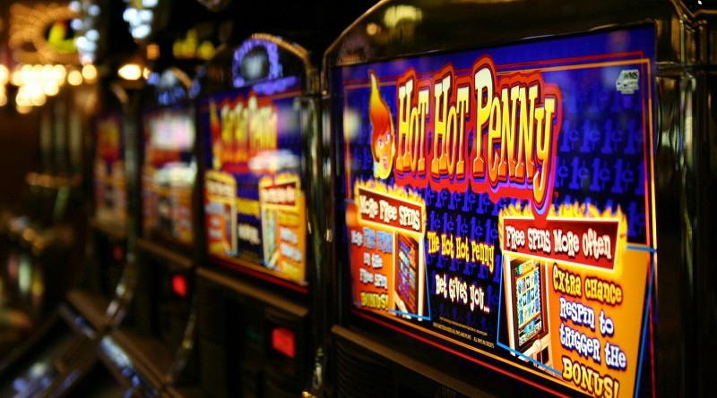 Почему игровым автоматам отдают предпочтение тысячи пользователей интернета
