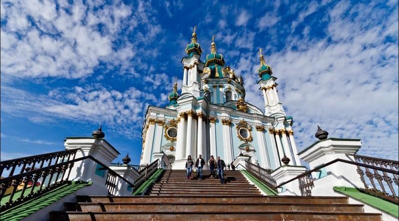 52,8% украинцев поддержали автокефалию, 19,1% против