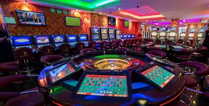 От чего зависят выигрыши в онлайн-казино на современных площадках
