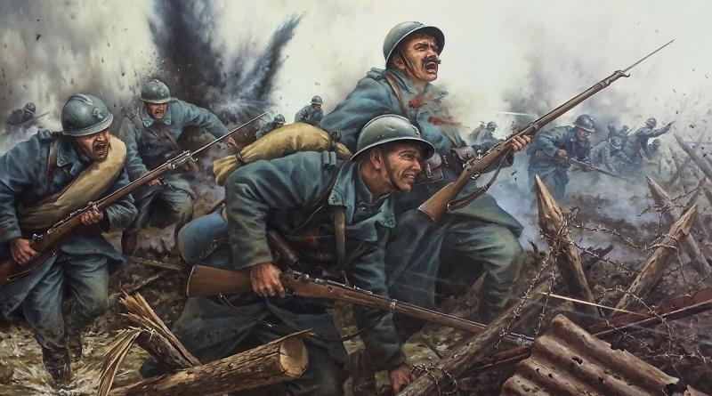 Каковы последствия Первой мировой войны для современного мира